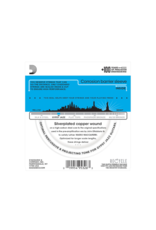 D'addario EJ83L Light gypsy jazz guitar strings 010-044