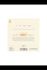 D'addario EJ63 Light banjo strings 009-030