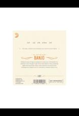D'addario EJ61 5-snarig medium banjo snaren 010-023