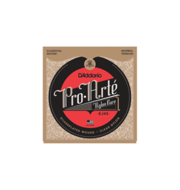 D'addario EJ45 Normal tension klassiek gitaar snaren