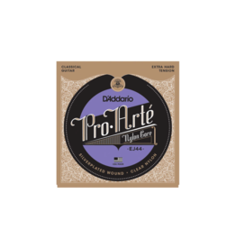 D'addario Extra hard tension classical guitar strings