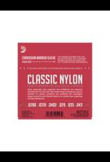 D'addario EJ27N Normal tension classical guitar strings
