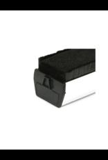 Tonar Dust Jockey Carbon fiber en fluweel platen borstel