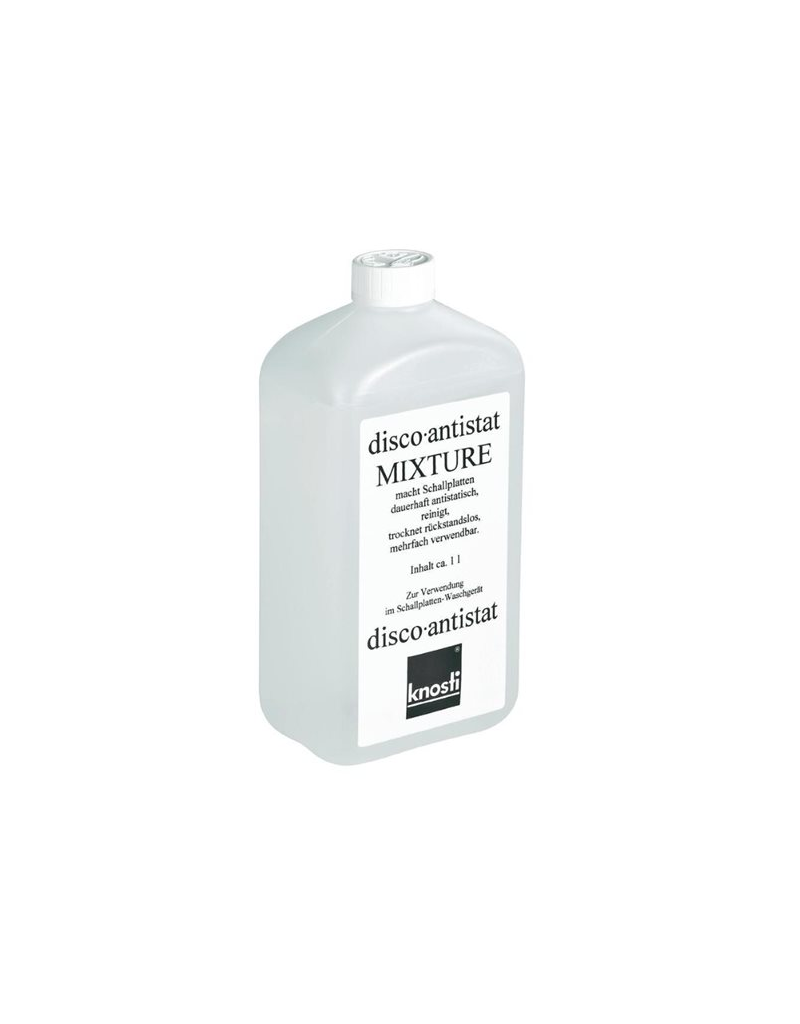 Knosti Disco-Antistat Record cleaning solution