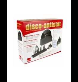 Knosti Disco-antistat platen wasmachine