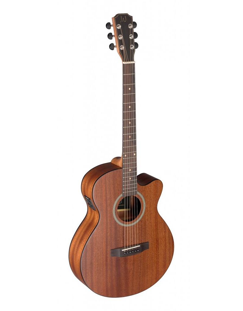 J.N. Guitars DEV-ACFI acoustic/electric guitar