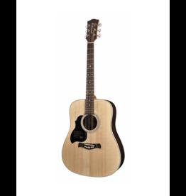 Richwood D-60L linkshandige akoestische gitaar