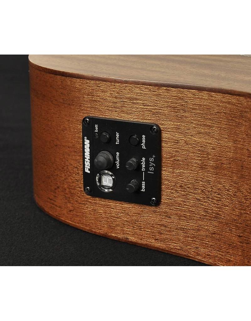 Richwood D-50-CE Akoestisch/elektrisch gitaar