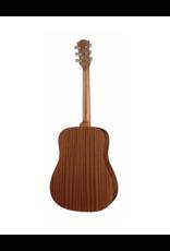 Richwood D-40L Lefthanded acoustic guitar