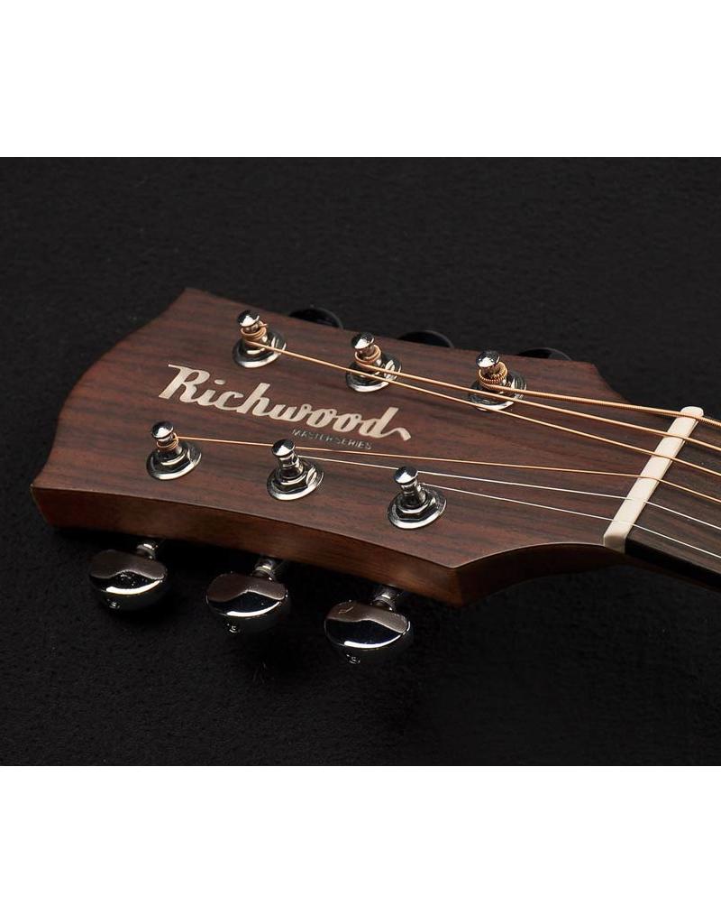 Richwood  D-40L Linkshandige akoestisch gitaar