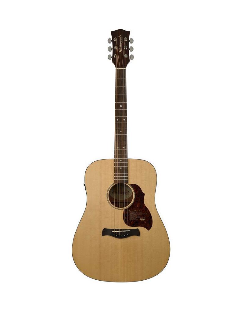 Richwood D-20-E Acoustic/electric guitar