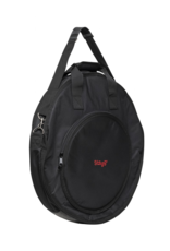 Stagg CYB-10 Cymbaal hoes