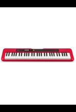Casio CT-S200 Keyboard rood