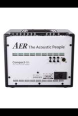 AER Compact 60-3 Acoustic guitar amplifier