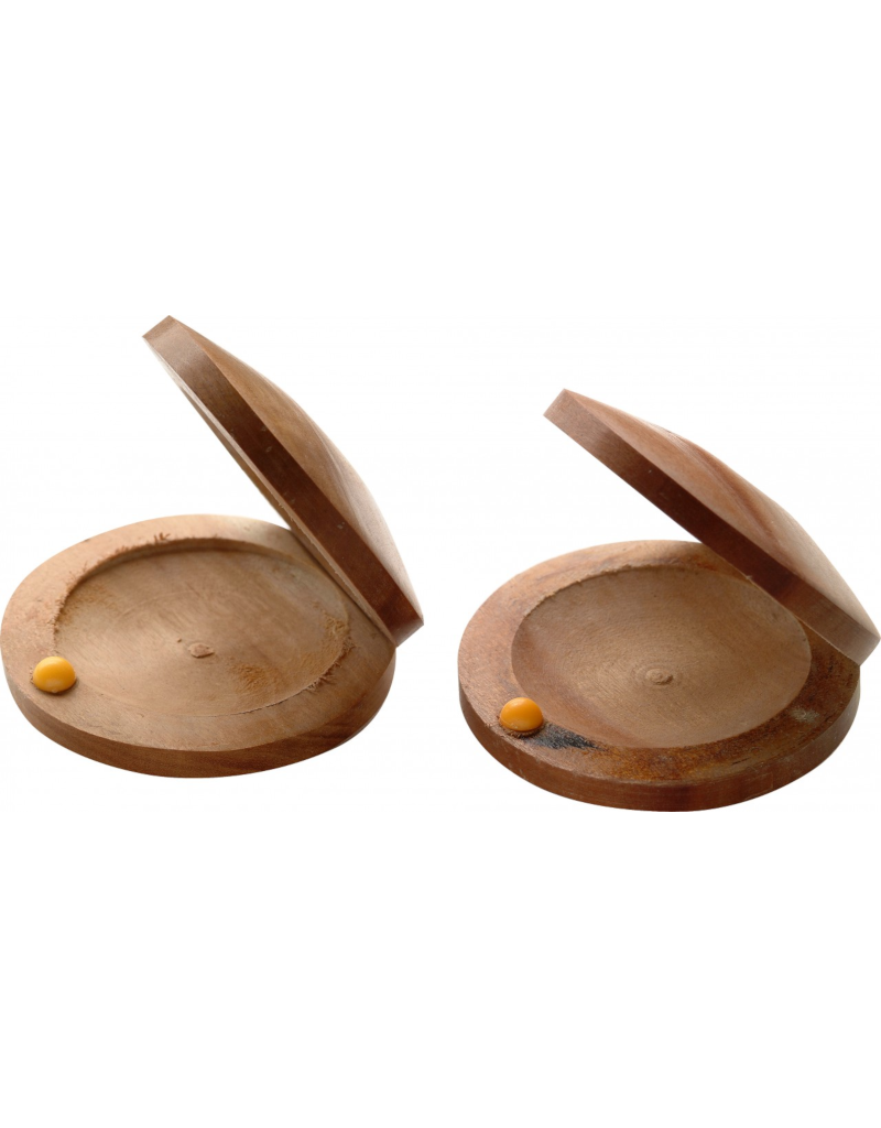 Stagg CAS-W Wooden castanets
