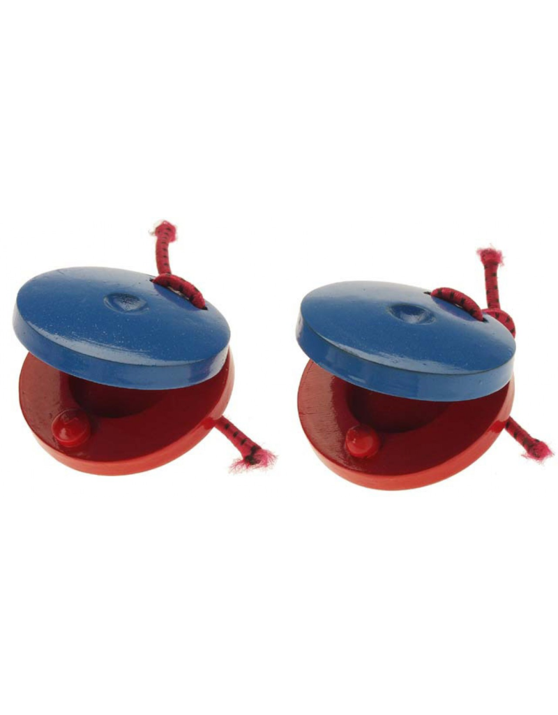 Stagg CAS-P Plastic castanets