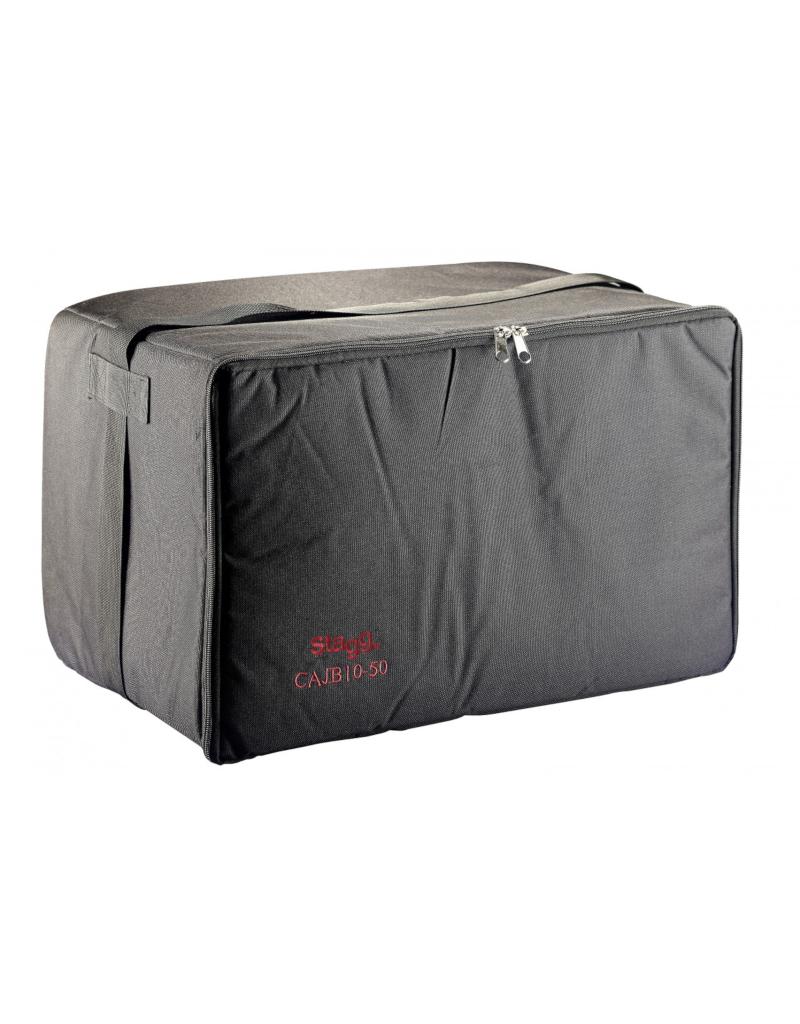 Stagg CAJB10-50ECO Cajón bag