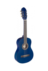 Stagg C405BL 1/4 Classical guitar blue