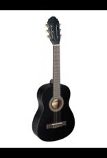 Stagg C405BK 1/4 Klassiek gitaar zwart