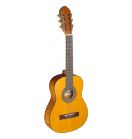 Stagg 1/4 classical guitar natural