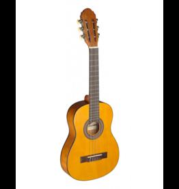 Stagg 1/4 klassiek gitaar naturel