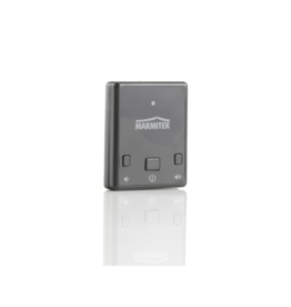 Marmitek Bluetooth receiver op accu