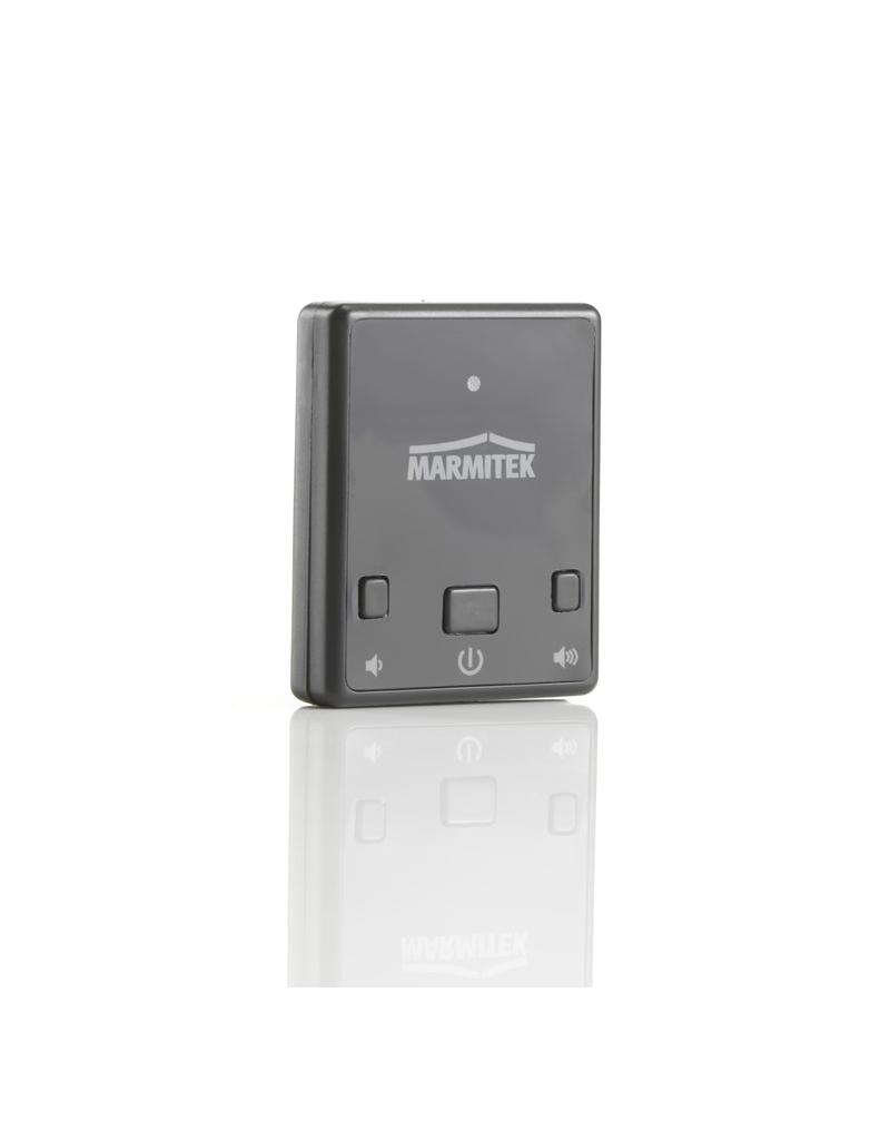 Marmitek BoomBoom 77 Bluetooth audio receiver met aptX Low Latency
