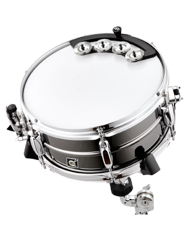Meinl BBTA-1-BK Backbeat tambourine