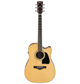 Ibanez AW70ECE-NT acoustic/electric guitar