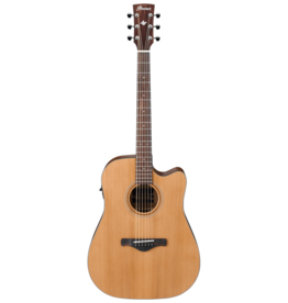 Ibanez AW65ECE acoustic/electric guitar