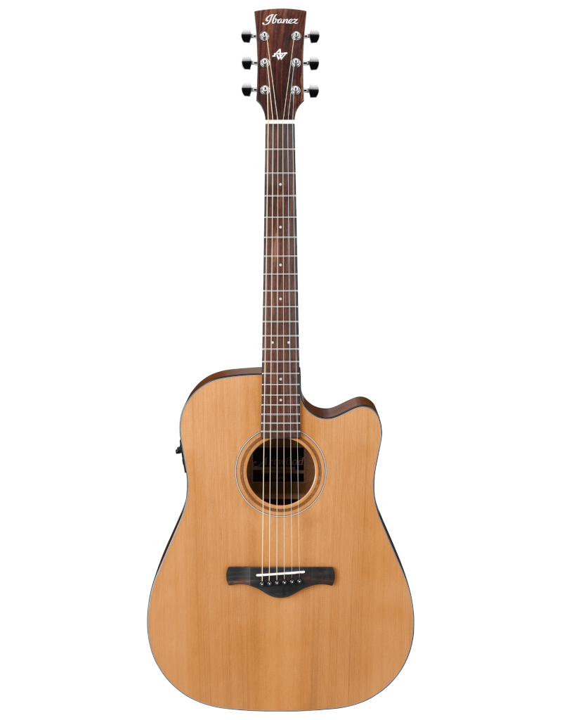 Ibanez AW65ECE Akoestisch/elektrisch gitaar