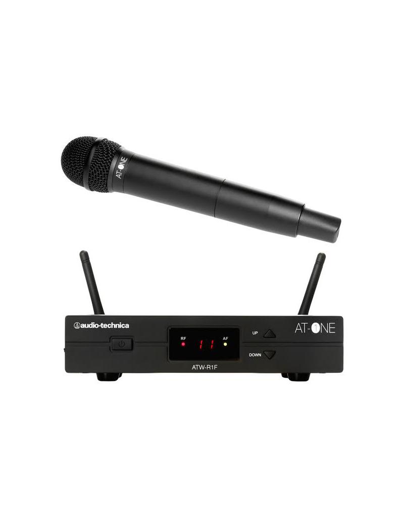 Audio Technica ATW-13F Wireless microphone