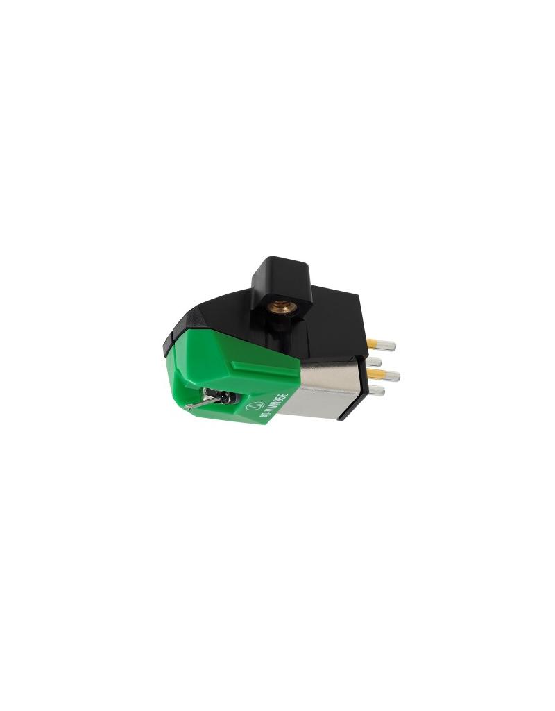 Audio Technica AT-VM95E Cartridge with elliptical stylus