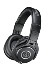 Audio Technica ATH-M40x Professiona monitor headphones