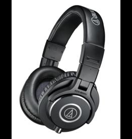 Audio Technica ATH-M40x hoofdtelefoon