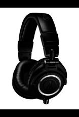 Audio Technica ATH-M50x Professionele monitor hoofdtelefoon
