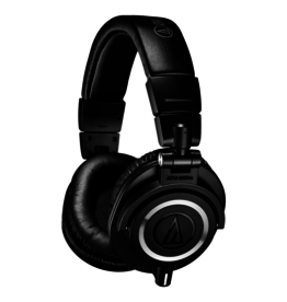 Audio Technica ATH-M50x hoofdtelefoon