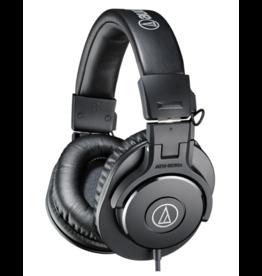 Audio Technica ATH-M30x hoofdtelefoon