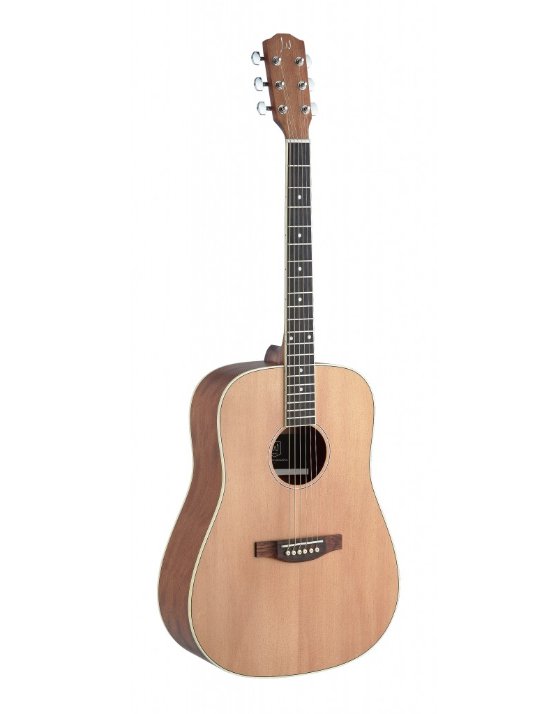 J.N. Guitars ASY-D Acoustic guitar