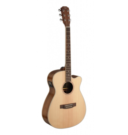 J.N. Guitars ASY-ACE akoestisch/elektrisch gitaar