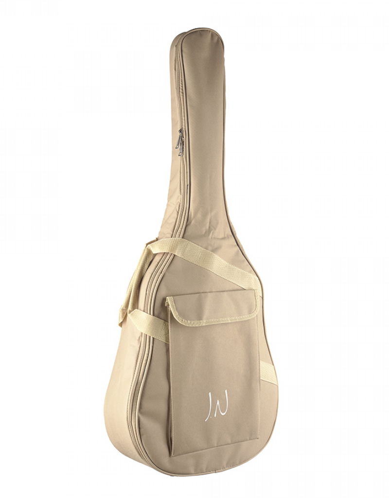 J.N. Guitars ASY-A Mini Acoustic travel guitar
