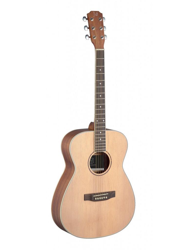 J.N. Guitars ASY-A Akoestische gitaar