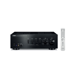 Yamaha A-S801 amplifier black