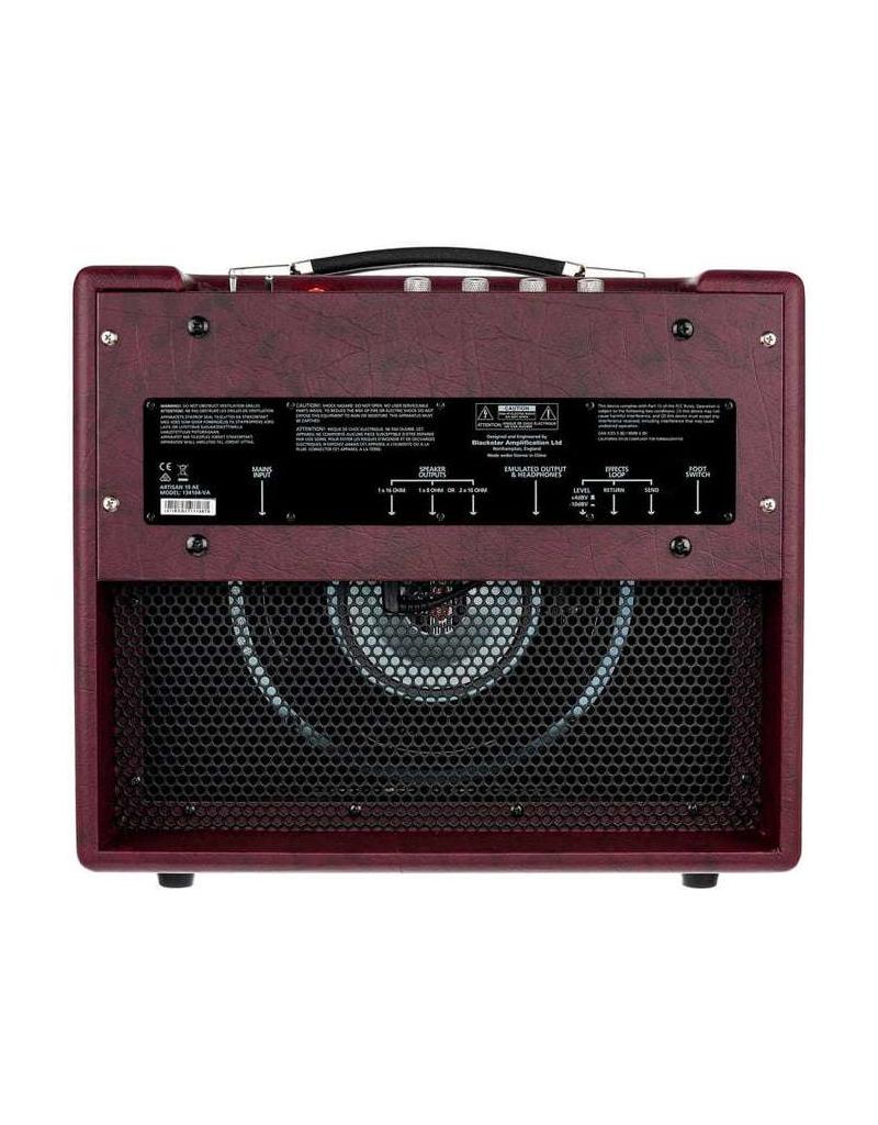 Blackstar Artisan 10 AE Tube guitar amp