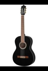 Artesano Estudiante XA-2 klassiek gitaar zwart
