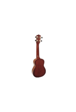 Leho Aleho ALUC-M Concert ukulele mahogany