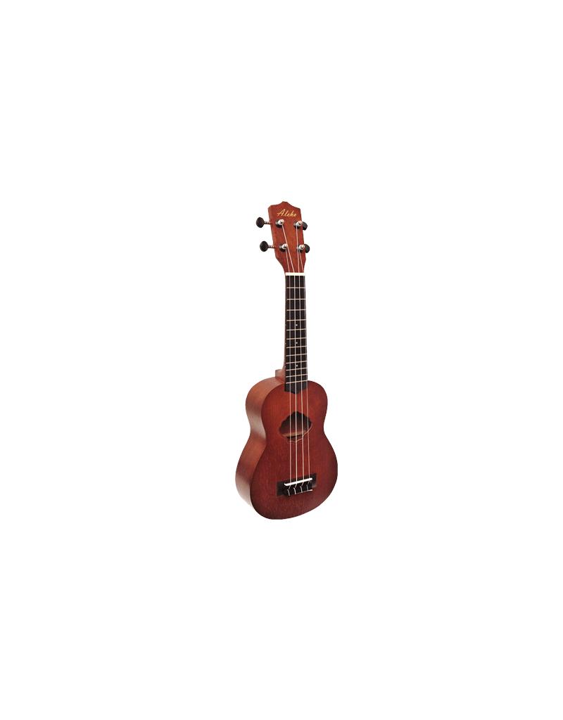 Leho Aleho ALUC-M Concert ukelele mahonie