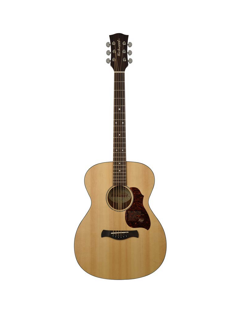 Richwood A-20 Acoustic guitar