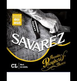 Savarez A140CL akoestisch gitaar snaren 011-052