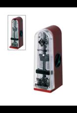 Wittner 890141 Taktell piccolino metronome red